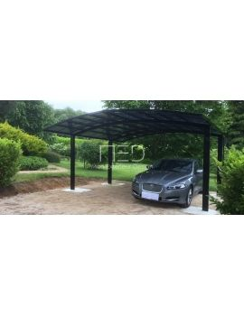 Carport-Rainbow-aluminium-design